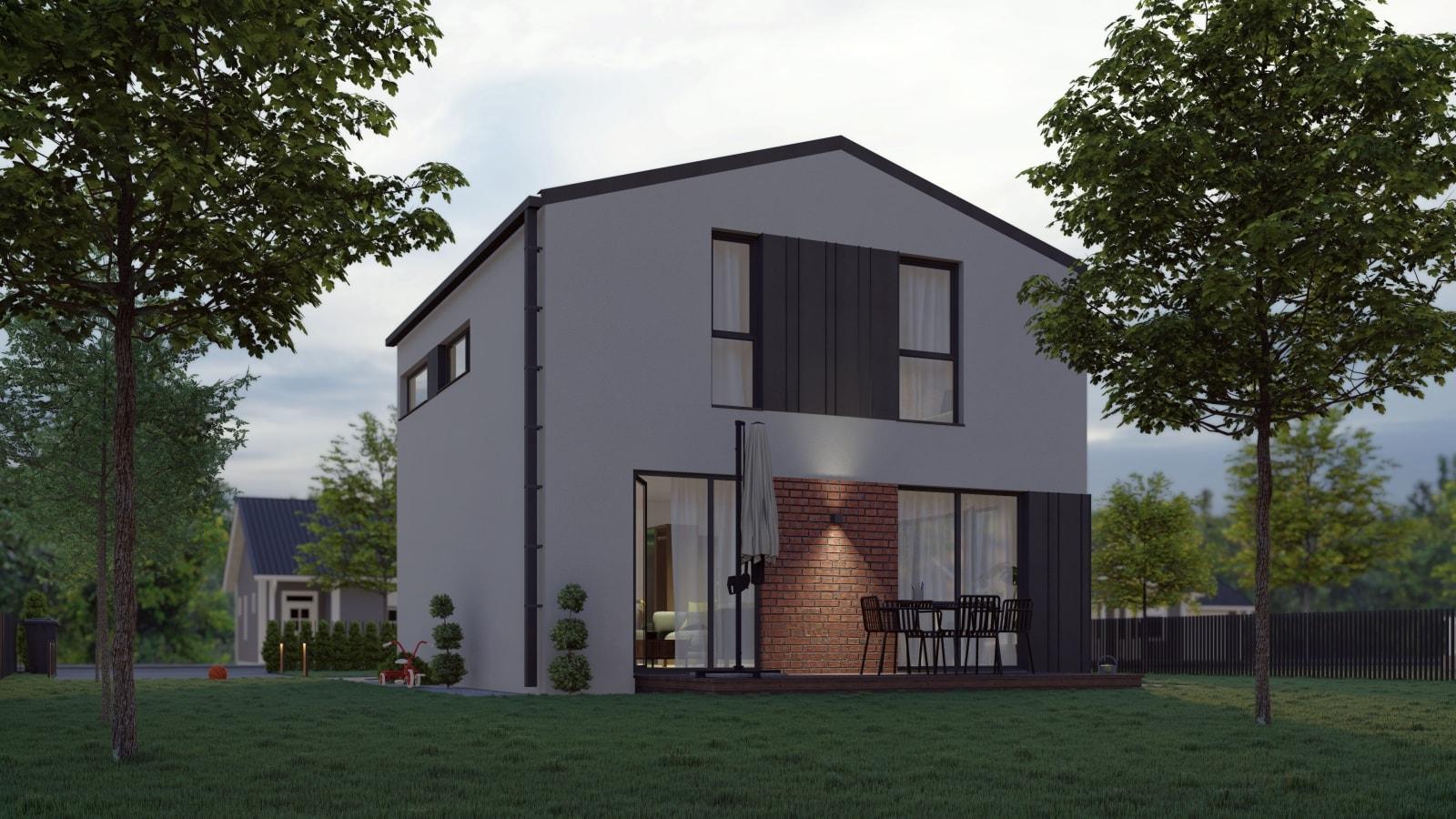 Casa Cubro M3